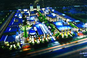 上海国际建汇中心