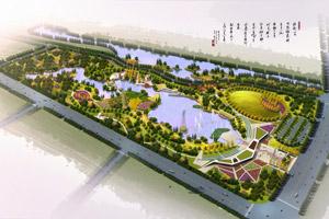 泗阳植物园应急避难所