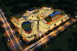 泗阳玖珑城